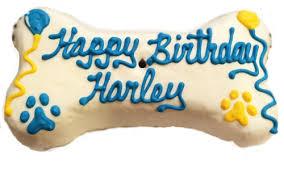 dog birthday cake s barkin bakery dog birthday cakes staten island new york
