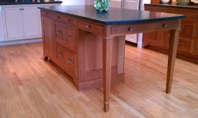 100 unfinished kitchen island with seating white oak wood