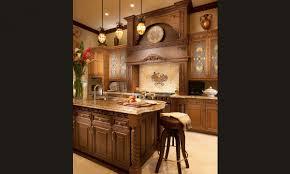Overhead Lamp Remarkable Countryside Kitchen Ideas Kitchen Kopyok Interior