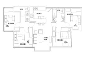 4 bed 2 bath university village towson student housing