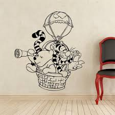 Removable Wall Decals Nursery by Compare Prices On Winnie Pooh Wall Decals Online Shopping Buy Low