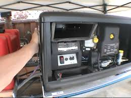 dave rv generator install wmv youtube