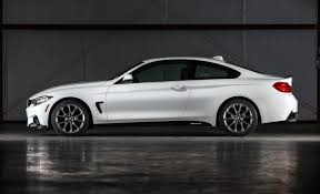 bmw 435i series bmw 435i zhp coupe edition gets 35 horsepower car