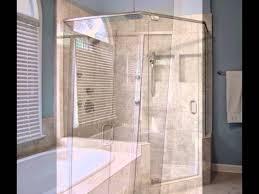 shower door glass cleaner how to clean glass shower doors for your bathroom youtube