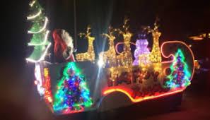 higham ferrers christmas sparkle rotary club of rushden chichele