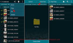 android move files to sd card samsung galaxy s5 how to transfer pictures to sd card in android