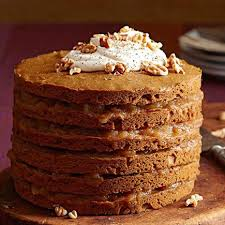 our best fall cake recipes midwest living