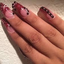 angel nail u0026 spa 11 reviews nail salons 4842 chambers rd