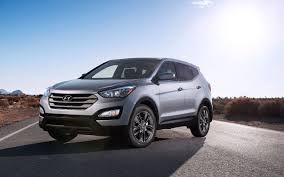 how much is a hyundai santa fe 2013 hyundai santa fe limited awd drive truck trend