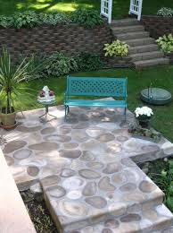 Laying Patio Slabs Laying Concrete Patio Slabs Home Design Ideas