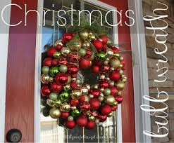 Christmas Tree Wreath Form - classic christmas wreath part two wait til your father gets home