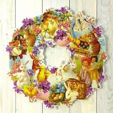Victorian Easter Decorations Ideas by 75 Best Easter With Lillian Vernon Images On Pinterest Lillian