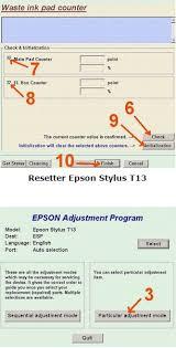 epson t13 resetter adjustment program free download resetter epson stylus t13 download drivers supports