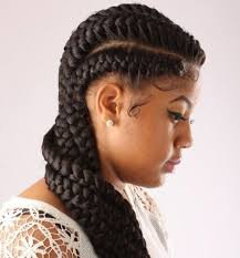 goddess braid hairstyles for black women 60 inspiring exles of goddess braids