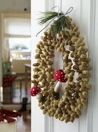 Decorated Christmas Wreaths Ideas by 70 Creative Christmas Wreath Decor Ideas Family Holiday Net