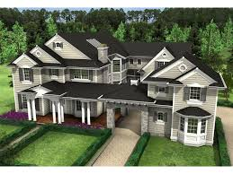 large home plans rochester mill luxury home plan 071s 0027 house plans and more