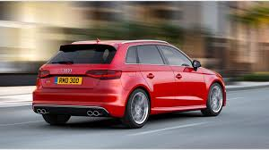 audi s3 review audi s3 sportback s tronic 2013 review by car magazine