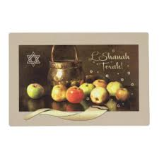 new year placemats placemats zazzle
