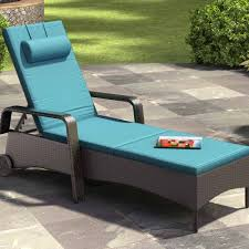 Reclining Chaise Lounge Chair Product