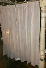make your own curtains good old days country shop