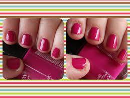 revlon rich raspberry u2013 horrendous color