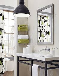 Bathroom Towel Ideas Endearing Cool Bathroom Storage Ideas Wall Mounted Towel Rack On