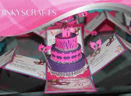 sweet 16 theme animal print sweet 16 theme archives jinkys crafts