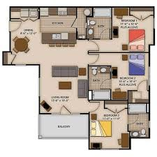 4 bedroom apartment floor plans 2 3 and 4 bedroom apartment floor plans capstone quarters