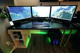 ordinateur de bureau gamer pas cher bureau ordinateur gamer bureau pc gamer bureau pc bureau gamer