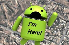 locate my android phone how to track a lost android phone sshagan