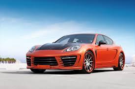 Porsche Panamera Custom - 2012 porsche panamera stingray gtr review top speed