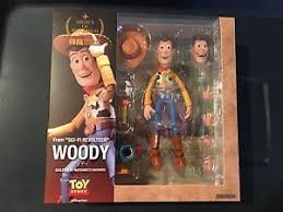 Revoltech Woody Meme - authentic revoltech woody toy story hentai woody meme misb us
