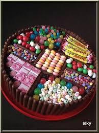hervé cuisine rainbow cake le gâteau de bonbons théa cake foods and cupcake