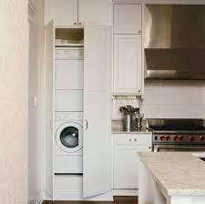 Kitchen And Laundry Design Combined Laundry Room And Kitchen House Seven Design Build