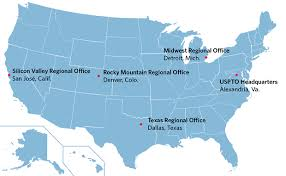 map us denver uspto locations uspto