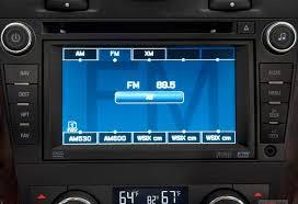 2005 cadillac srx navigation system radio modifications srx mod radio modification service nav tv