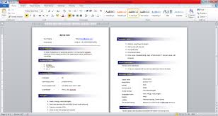 Mvc Resume Sample by Asp Net Mvc Resume Best Free Resume Collection