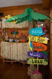 luau decorations luau hawaiian birthday party ideas luau decoration and