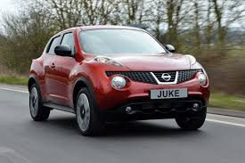 nissan juke type r is it just me or is the nissan juke the most horrible looking car