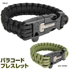 bracelet survival images Outdoor imported goods repmart paracord bracelet survival fire jpg