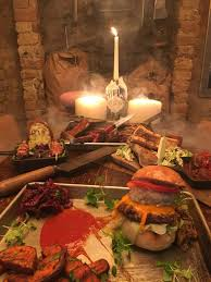 halloween in london 2016 the foodie guide about time