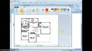 How To Make A Floor Plan On Word Floor Plan Template Microsoft Word On Make A Floor Plan With Excel