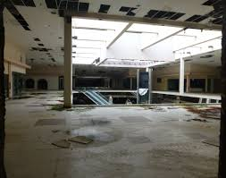 shopping malls are going extinct business insider