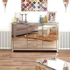 best 30 of venetian mirrored sideboards