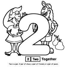coloring pages of numbers 1 10 free coloring pages