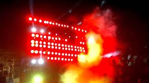 best dj lights 2017 dj led lighting effect in kolhapur 19 5 2012 youtube