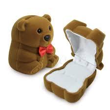 box cincin box cincin pernikahan kotak cincin pernikahan lucu box beludru