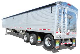 semi truck manufacturers timpte inc