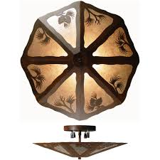 octagon ceiling light fixture 14 excellent rustic ceiling light fixtures picture ideas light