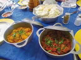 cuisine r騏nionnaise recette la cuisine r騏nionnaise 28 images l ap 233 ritif r 233